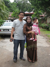 Along dan Family