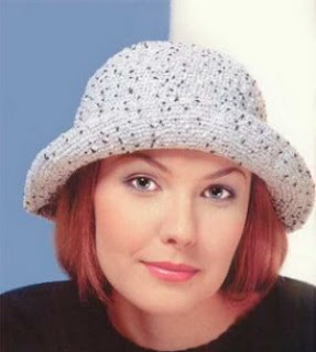 Os chapeus estão de volta na moda