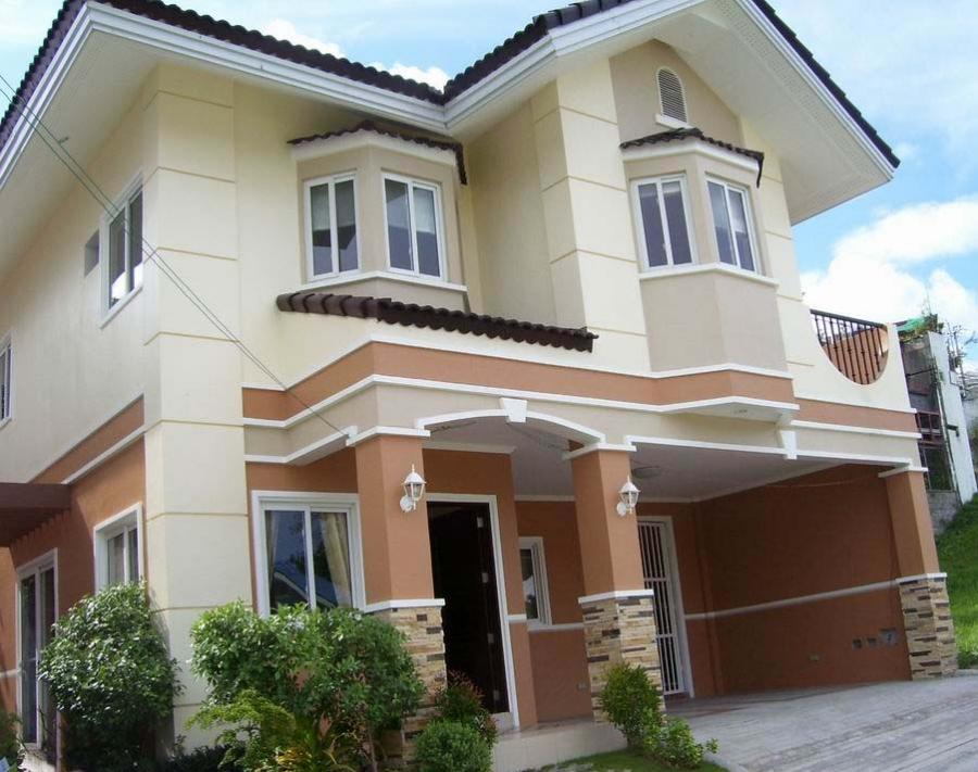 Cebu property list virginia hills banawa for Cebu home designs