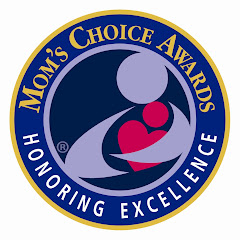 Mom's Choice Awards Judge