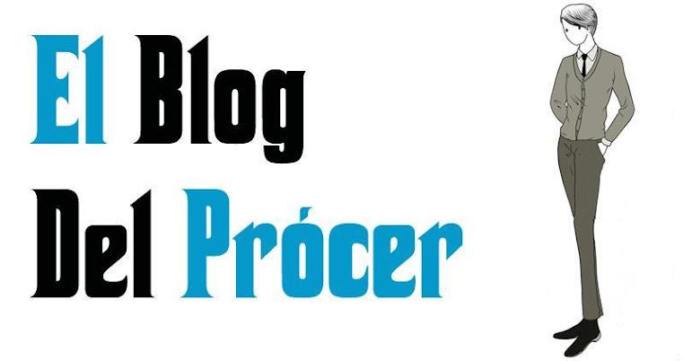 El Blog del Prócer