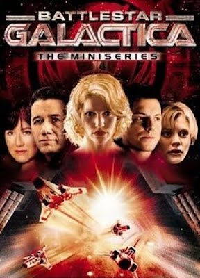Battlestar Galactica : The Resistance
