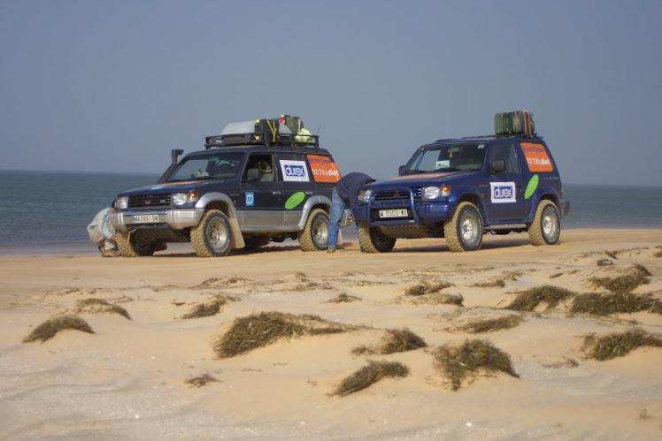 Expedición Durex 2005