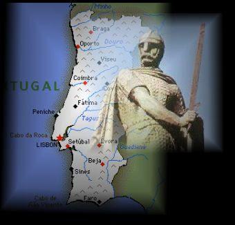 Independência de Portugal Pai_nacao