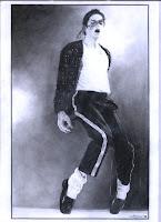 Michael Jackson poze