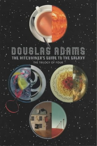 on parle souvent du livre the hitchhikers guide to galaxy de douglas adams pour sa fameuse rponse la question ultime 42