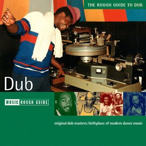 Morwell Unlimited meets King Tubby - Morpheus Special (Kid Loco Remixes)