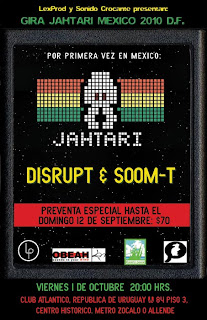 Disrupt - Roots Matrix EP