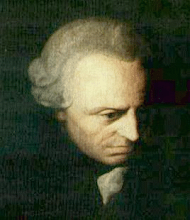 Kant vigila este blog