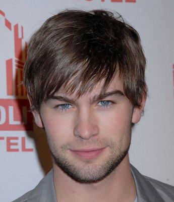 penteado masculino 2011