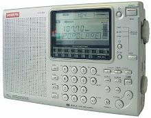 SANGEAN ATS 909