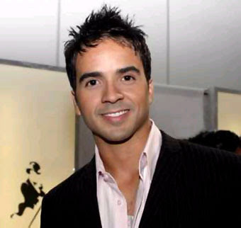 Luis Fonsi Top Ten