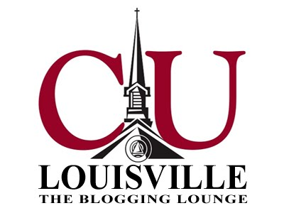 CU Louisville Blogging Lounge
