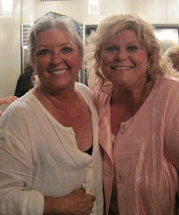 Paula Deen and Me