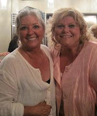 Paula Deen and Me