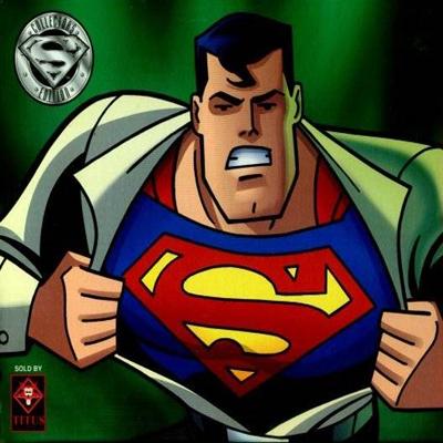 Süperman Puzzle Oyunu