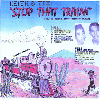 Keith & Tex. dans Keith & Tex Keith+&+Tex+-+Stop+That+Train!+-+Front