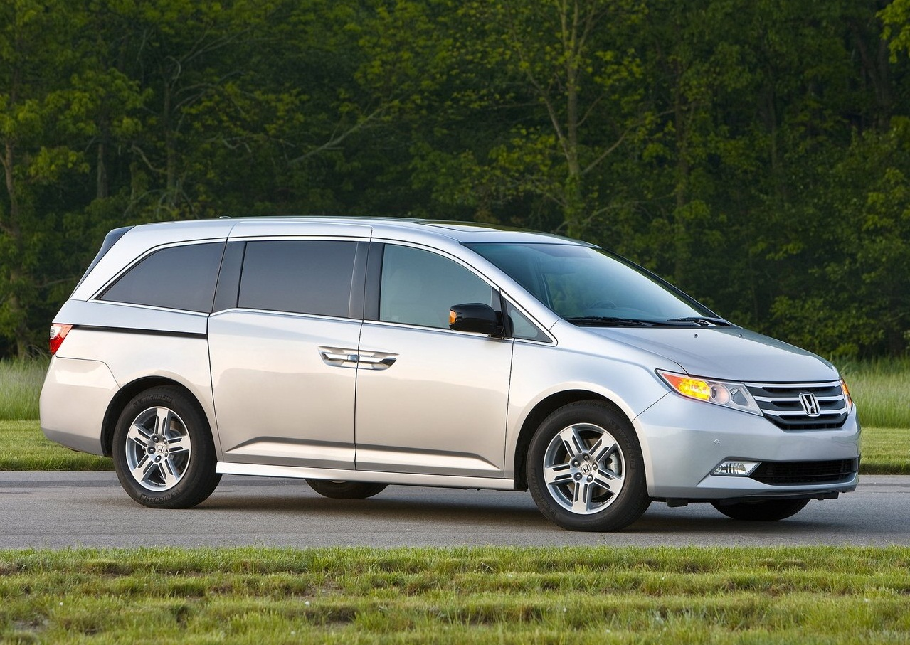 Road Star Car Honda Odyssey 2011 Specs Review Pictures