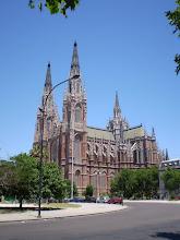 Cattedrale di La Plata-Argentina