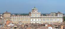 Modena-Palazzo Ducale