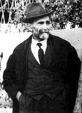 MALATESTA, Errico principal pensador anarquista italiano