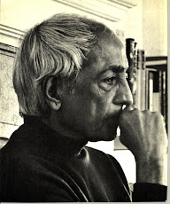 Jiddu Krishnamurti procurou  libertar a mente humana de toda desonestidade.