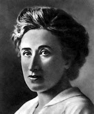 Rosa Luxemburgo, a flor mais vermelha do socialismo
