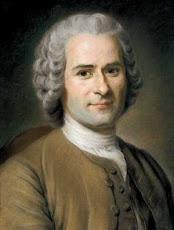 Jean-Jacques Rousseau foi um dos mais considerados pensadores europeus no século XVIII.