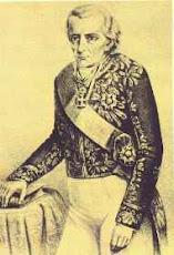 Marquês de Maricá, foi um escritor, filósofo e político brasileiro.