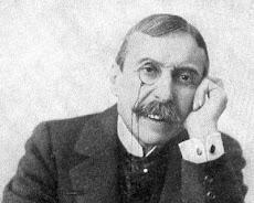 Eça de Queirós: é um dos mais conceituados escritores de todos os tempos.
