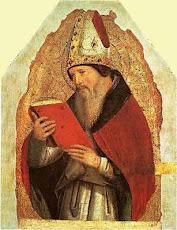 Santo Agostinho:foi um bispo, escritor, teólogo, filósofo, padre e Doutor da Igreja Católica.