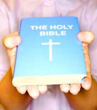 LEIA A BÍBLIA !!