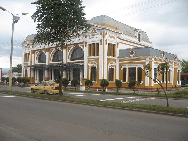 Culture's Palace