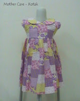 dress pesta mother care