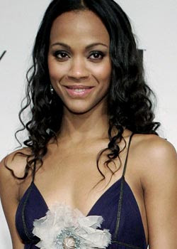 Avatar Star Zoe Saldana loves to have Sex