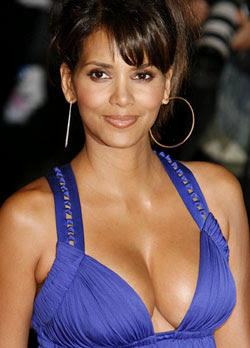 Splitsville for Halle Berry and Gabriel Aubry