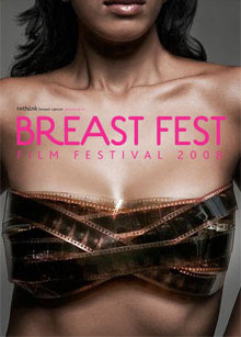 Breast Fest Film Festival 2008 in Toronto