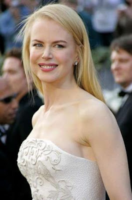 Nicole Kidman Wants More Children
