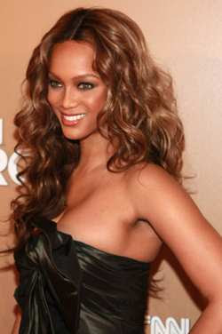 Tyra Banks' Show Faces Cuts