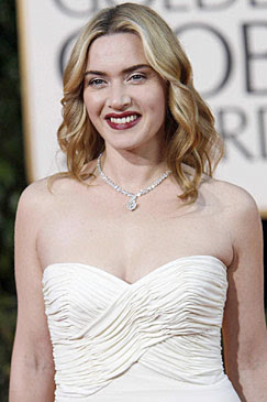 Kate Winslet's beautiful breasts