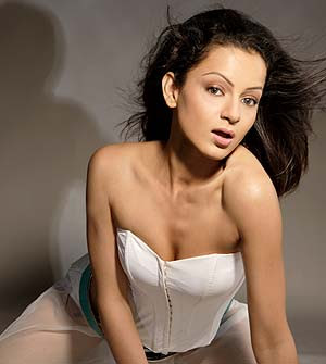 I am a very sexless person Kangana Ranaut