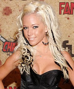 Second sex tape claims rock Kendra Wilkinson