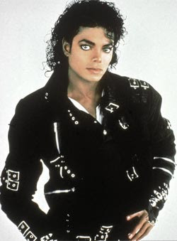 Michael Jackson Resting In Peace