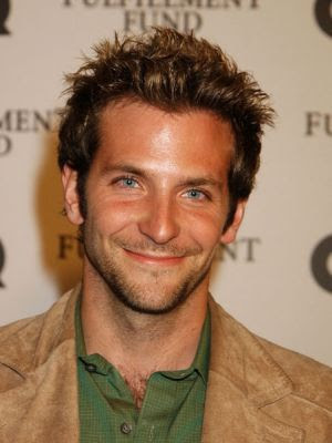 Bradley Cooper is Breaking Bad