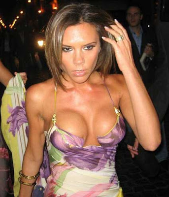 Victoria Beckham thrilled to be joining American Idol