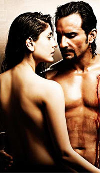 Saif-Kareena avert clash with Akki-Katrina