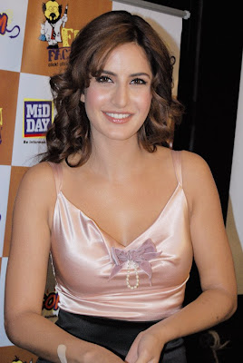 I'm a big fan of Kareena Kapoor says Katrina Kaif