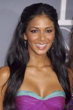 Nicole Scherzinger's Romance In Trouble?