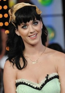 Katy Perry Will Become Mrs. Brand on 23 October