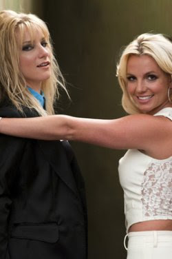 Spears Makes History With Hold It Against me